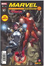 Marvel Universe Hors Série # 6