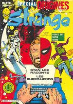 Strange Special Origines 151