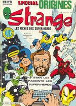 Strange Special Origines 169