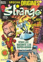 Strange Special Origines 145