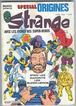 Strange Special Origines 175