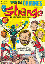 Strange Special Origines 178