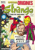 Strange Special Origines 181