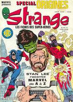 Strange Special Origines 184