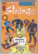 Strange Special Origines 190