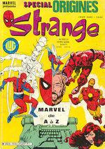 Strange Special Origines 193