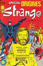 Strange Special Origines 208