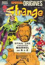 Strange Special Origines 214