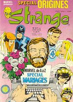 Strange Special Origines 217
