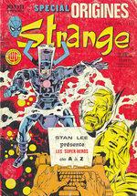 Strange Special Origines 220