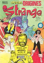 Strange Special Origines 223