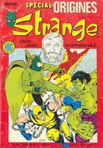 Strange Special Origines 226