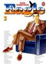 Eagle 3 Manga