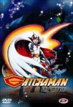 Gatchaman - La Bataille des Planètes 1 Film