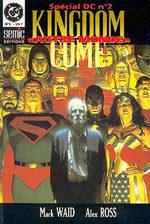 Spécial DC # 2