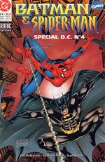 Spécial DC # 4