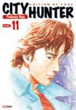 City Hunter 11