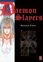 Daemon Slayers Manga