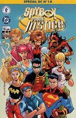 Spécial DC # 18
