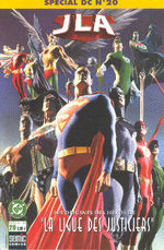 Spécial DC # 20