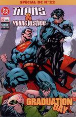Spécial DC # 22