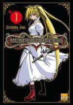 Murder Princess # 1