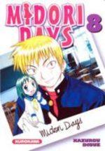 Midori Days # 8