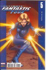 Ultimate Fantastic Four 5