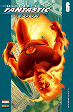Ultimate Fantastic Four 6