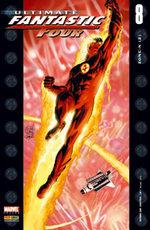 Ultimate Fantastic Four 8