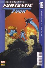 Ultimate Fantastic Four 19