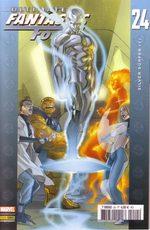 Ultimate Fantastic Four 24