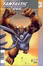 Ultimate Fantastic Four 31