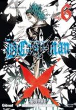 D.Gray-Man  6