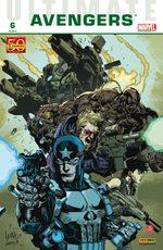 Ultimate Avengers 6
