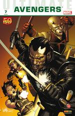 Ultimate Avengers 7