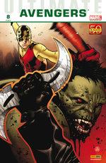 Ultimate Avengers 8