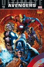 Ultimate Avengers 10