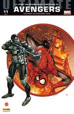 Ultimate Avengers 11