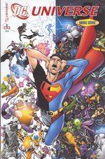 DC Universe Hors-Série # 1