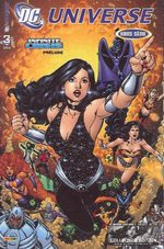 DC Universe Hors-Série # 3