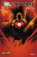 DC Universe Hors-Série # 9