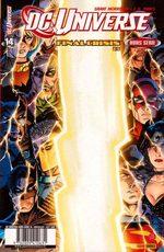 DC Universe Hors-Série # 14