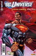 DC Universe Hors-Série # 16