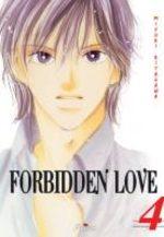 Forbidden Love 4 Manga