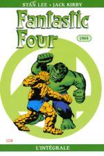 Fantastic Four # 1964