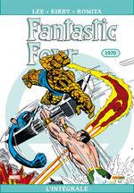 Fantastic Four # 1970