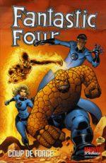 Fantastic Four 2 Comics