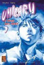 Umizaru 7 Manga