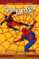 Spectacular Spider-Man # 1976